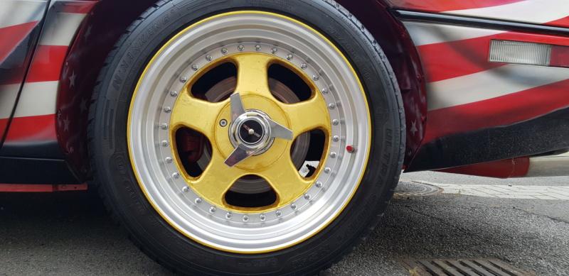 "Chevrolet Corvette C4 ""Liberty"" MPC/ERTL 1:25 & Monogram 1:8 - Seite 13 20190793"