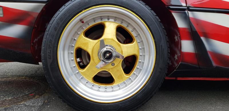 "Chevrolet Corvette C4 ""Liberty"" MPC/ERTL 1:25 & Monogram 1:8 - Seite 13 20190794"