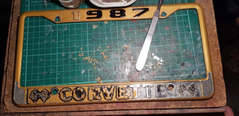 "Chevrolet Corvette C4 ""Liberty"" MPC/ERTL 1:25 & Monogram 1:8 - Seite 13 20190809"