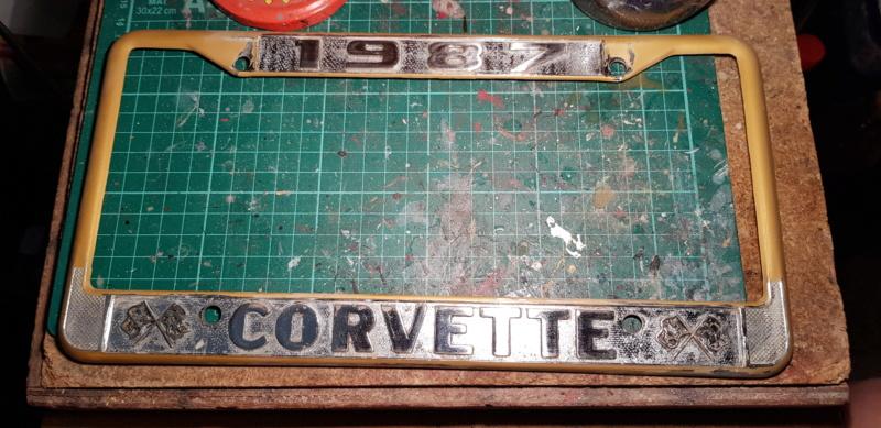 "Chevrolet Corvette C4 ""Liberty"" MPC/ERTL 1:25 & Monogram 1:8 - Seite 13 20190817"