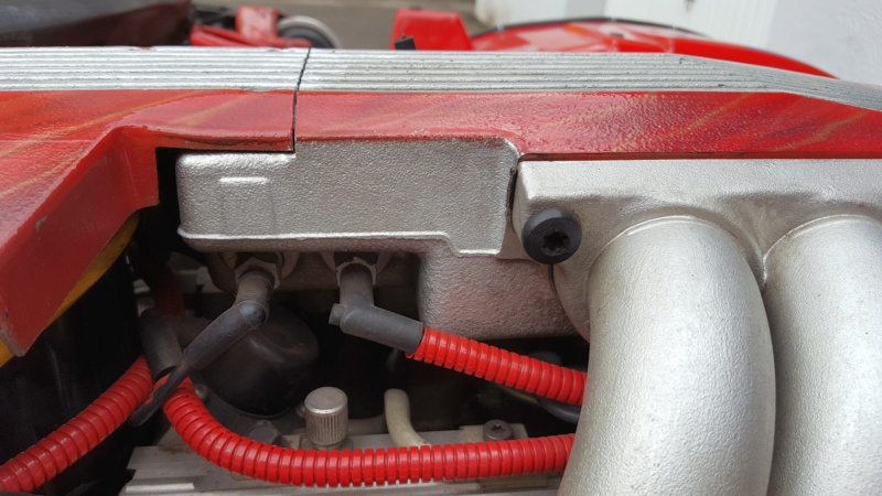 "Chevrolet Corvette C4 ""Liberty"" MPC/ERTL 1:25 & Monogram 1:8 - Seite 14 20190826"