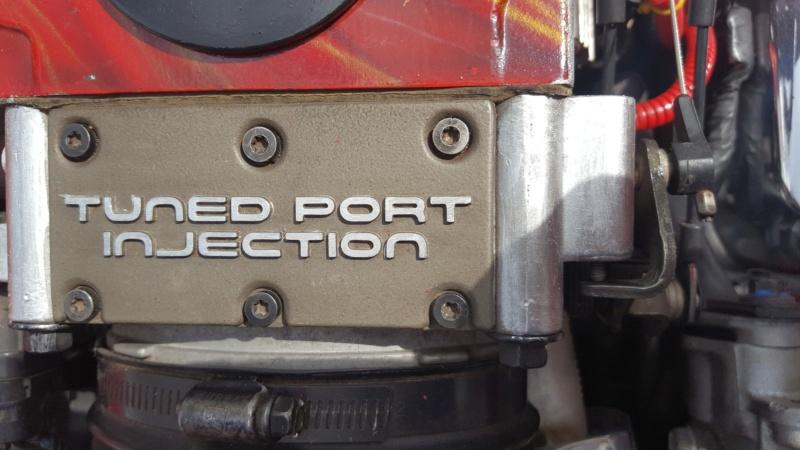 "Chevrolet Corvette C4 ""Liberty"" MPC/ERTL 1:25 & Monogram 1:8 - Seite 14 20190838"