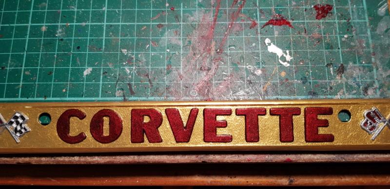 "Chevrolet Corvette C4 ""Liberty"" MPC/ERTL 1:25 & Monogram 1:8 - Seite 14 20190859"
