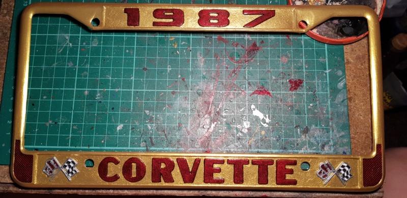 "Chevrolet Corvette C4 ""Liberty"" MPC/ERTL 1:25 & Monogram 1:8 - Seite 14 20190861"