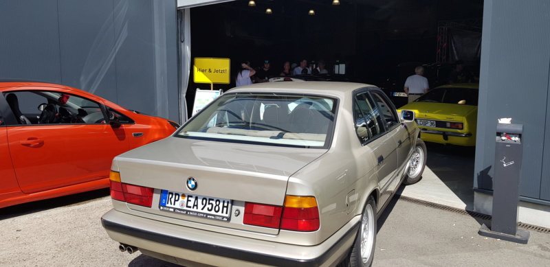 JaCaTu Treffen 29.-30.6.2019 im Technikmuseum Speyer 20190886