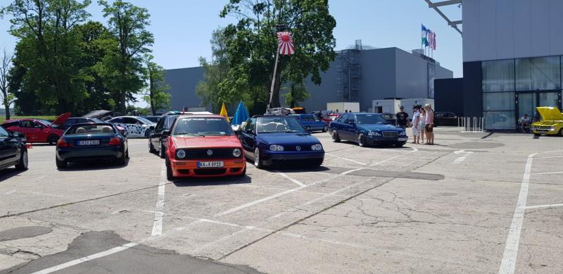 JaCaTu Treffen 29.-30.6.2019 im Technikmuseum Speyer 20190993