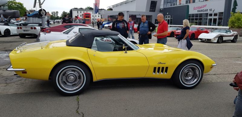 Corvette & Friends 14.7.2019 im Technikmuseum Speyer 20191024