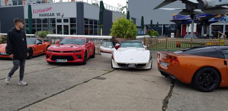 Corvette & Friends 14.7.2019 im Technikmuseum Speyer 20191027