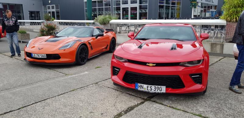 Corvette & Friends 14.7.2019 im Technikmuseum Speyer 20191029