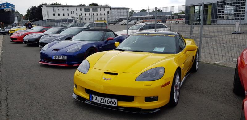 Corvette & Friends 14.7.2019 im Technikmuseum Speyer 20191058