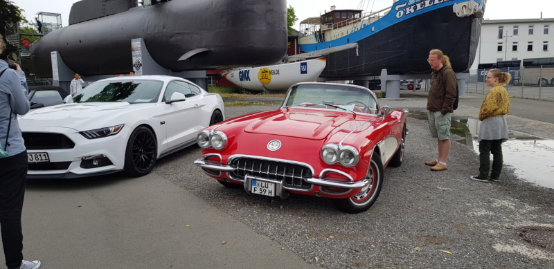 Corvette & Friends 14.7.2019 im Technikmuseum Speyer 20191064