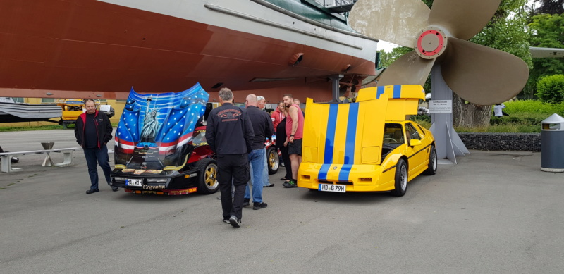 Corvette & Friends 14.7.2019 im Technikmuseum Speyer 20191067