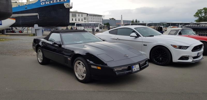 Corvette & Friends 14.7.2019 im Technikmuseum Speyer 20191068