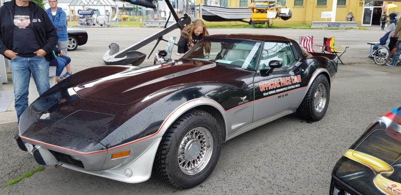 Corvette & Friends 14.7.2019 im Technikmuseum Speyer 20191069