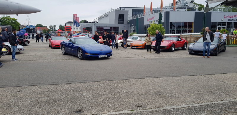 Corvette & Friends 14.7.2019 im Technikmuseum Speyer 20191101