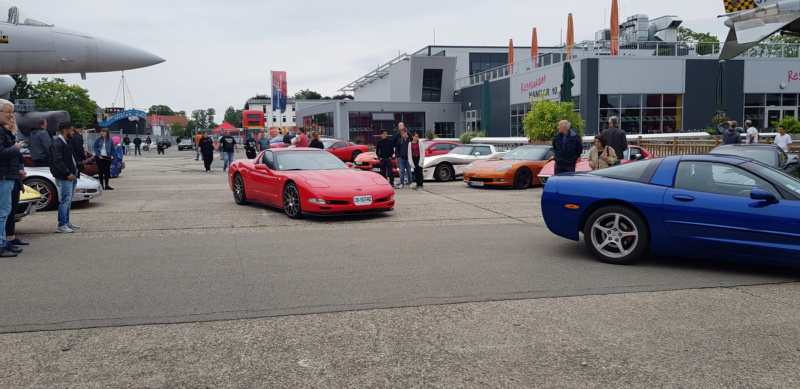 Corvette & Friends 14.7.2019 im Technikmuseum Speyer 20191102