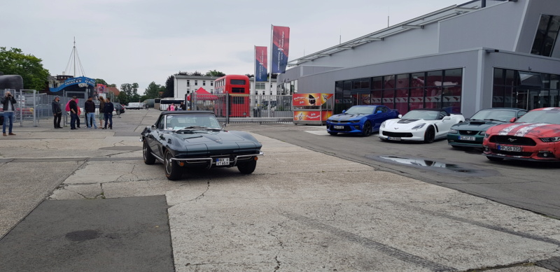 Corvette & Friends 14.7.2019 im Technikmuseum Speyer 20191103