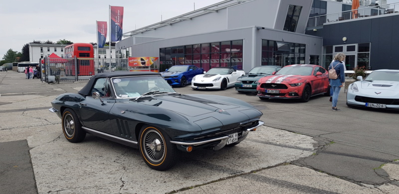 Corvette & Friends 14.7.2019 im Technikmuseum Speyer 20191104