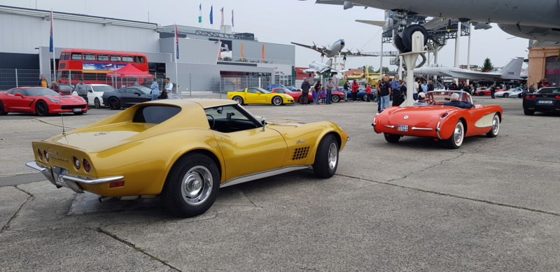 Corvette & Friends 14.7.2019 im Technikmuseum Speyer 20191105