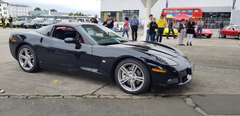 Corvette & Friends 14.7.2019 im Technikmuseum Speyer 20191107