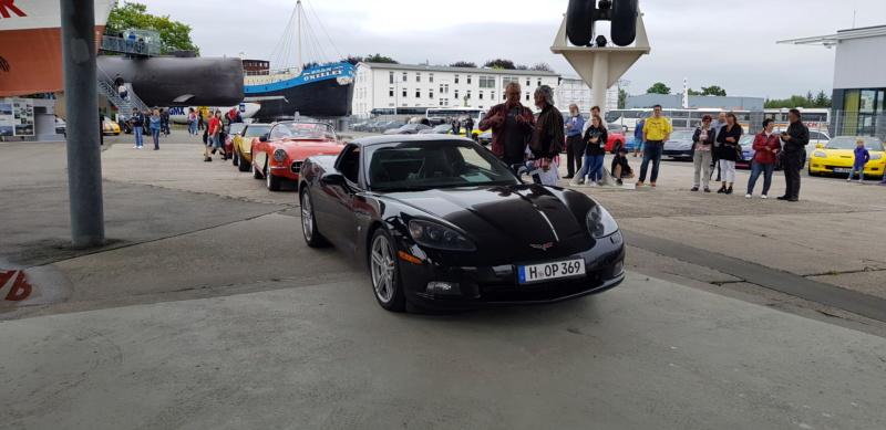 Corvette & Friends 14.7.2019 im Technikmuseum Speyer 20191110
