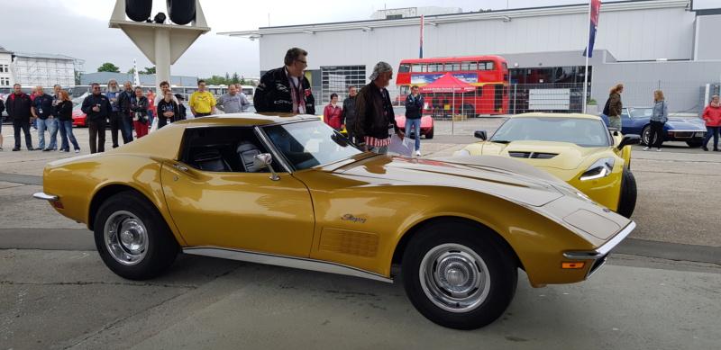 Corvette & Friends 14.7.2019 im Technikmuseum Speyer 20191113