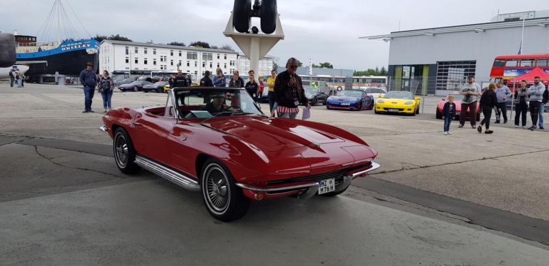 Corvette & Friends 14.7.2019 im Technikmuseum Speyer 20191116