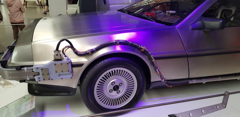 US Car Treffen im Technikmuseum Sinsheim 3.+4.8. 2019 20191251