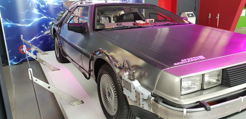 US Car Treffen im Technikmuseum Sinsheim 3.+4.8. 2019 20191259