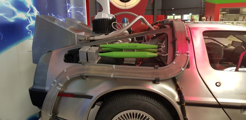 US Car Treffen im Technikmuseum Sinsheim 3.+4.8. 2019 20191264