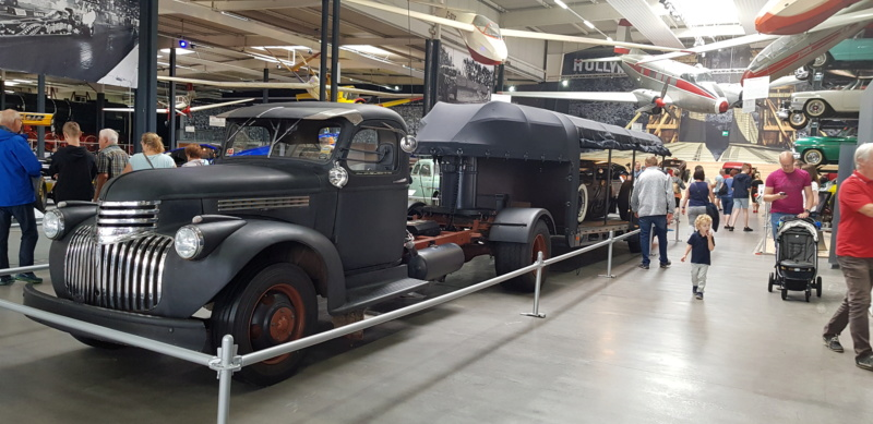 US Car Treffen im Technikmuseum Sinsheim 3.+4.8. 2019 20191268