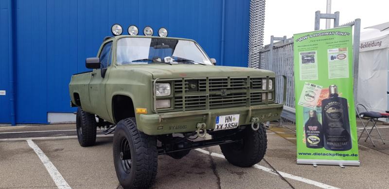 US Car Treffen im Technikmuseum Sinsheim 3.+4.8. 2019 20191269