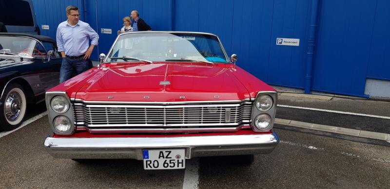US Car Treffen im Technikmuseum Sinsheim 3.+4.8. 2019 20191270