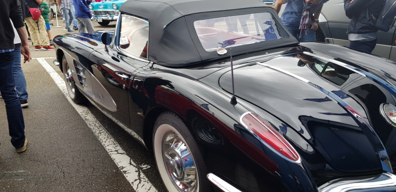 US Car Treffen im Technikmuseum Sinsheim 3.+4.8. 2019 20191276