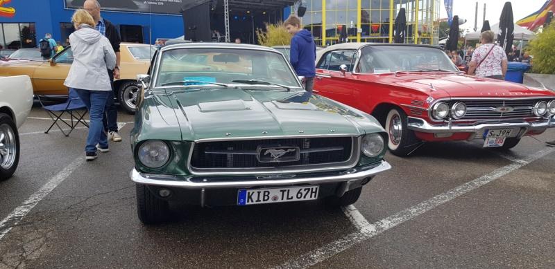 US Car Treffen im Technikmuseum Sinsheim 3.+4.8. 2019 20191287