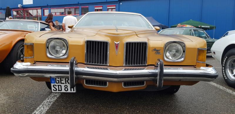US Car Treffen im Technikmuseum Sinsheim 3.+4.8. 2019 20191303