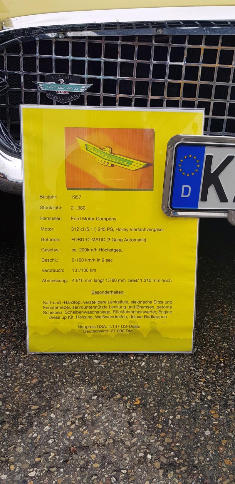 US Car Treffen im Technikmuseum Sinsheim 3.+4.8. 2019 20191330