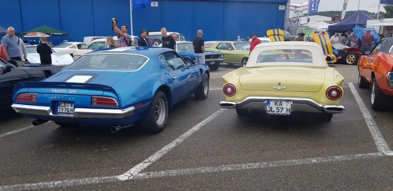 US Car Treffen im Technikmuseum Sinsheim 3.+4.8. 2019 20191334
