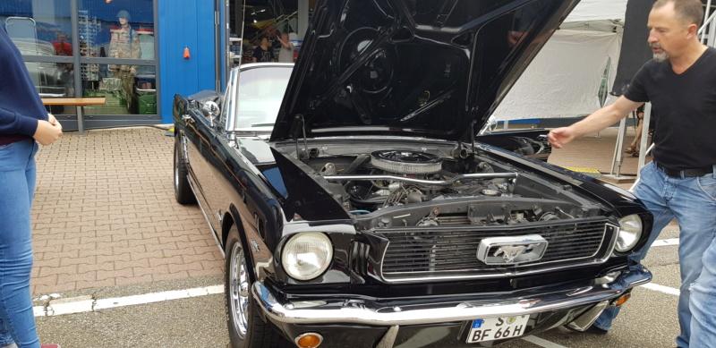 US Car Treffen im Technikmuseum Sinsheim 3.+4.8. 2019 20191352