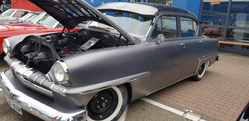 US Car Treffen im Technikmuseum Sinsheim 3.+4.8. 2019 20191354