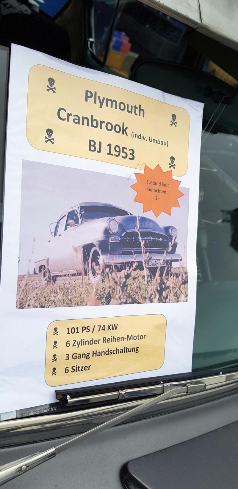 US Car Treffen im Technikmuseum Sinsheim 3.+4.8. 2019 20191355