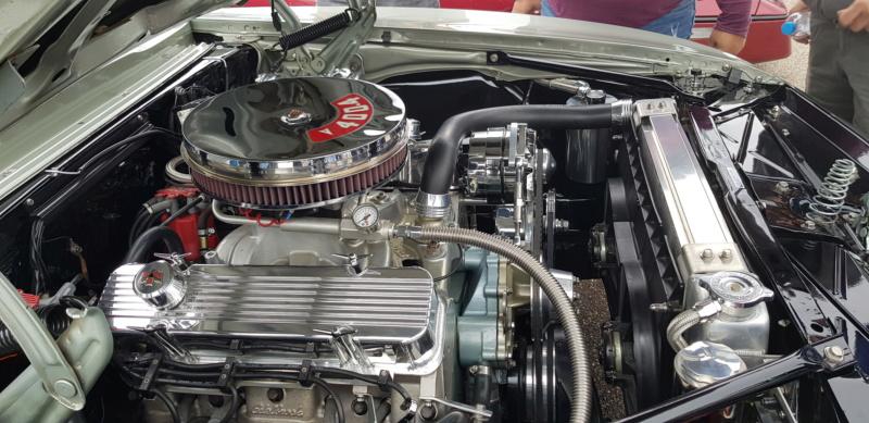 US Car Treffen im Technikmuseum Sinsheim 3.+4.8. 2019 20191364
