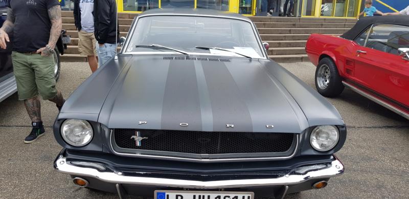 US Car Treffen im Technikmuseum Sinsheim 3.+4.8. 2019 20191374