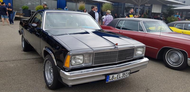US Car Treffen im Technikmuseum Sinsheim 3.+4.8. 2019 20191415