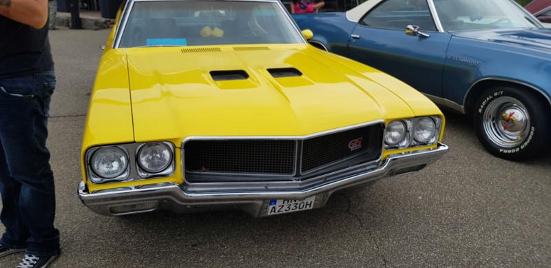 US Car Treffen im Technikmuseum Sinsheim 3.+4.8. 2019 20191422
