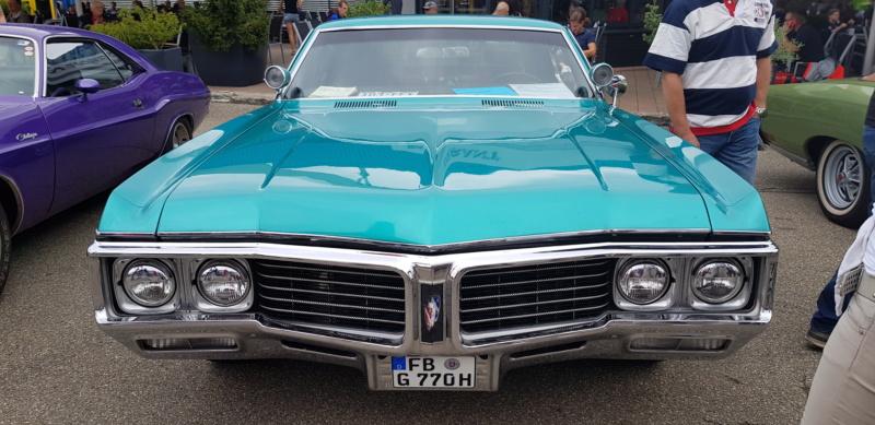 US Car Treffen im Technikmuseum Sinsheim 3.+4.8. 2019 20191431