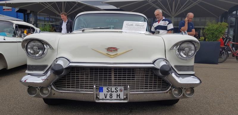 US Car Treffen im Technikmuseum Sinsheim 3.+4.8. 2019 20191440
