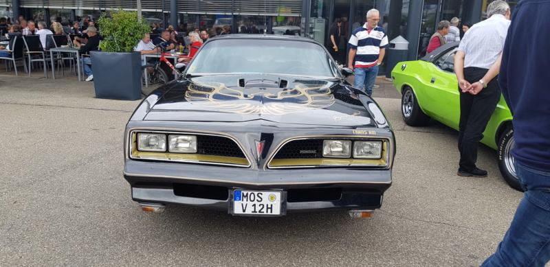 US Car Treffen im Technikmuseum Sinsheim 3.+4.8. 2019 20191446