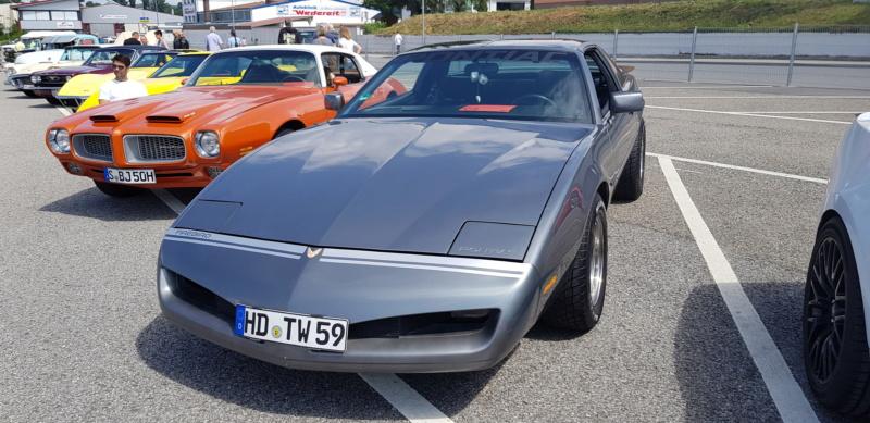 US Car Treffen im Technikmuseum Sinsheim 3.+4.8. 2019 20191507