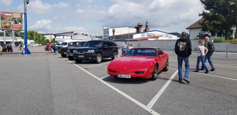 US Car Treffen im Technikmuseum Sinsheim 3.+4.8. 2019 20191518